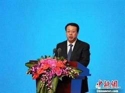 前山東省長龔正 出任上海代理市長