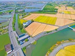 前瞻6億整治 宜140公頃除水患