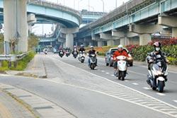 五股中興路危險路段 評估擬拓寬