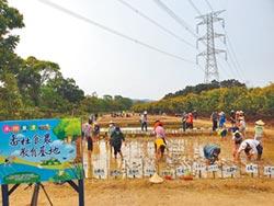 生態多樣 東山食農基地揭牌