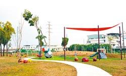 打造9公頃綠地 台糖公園成屏東地標