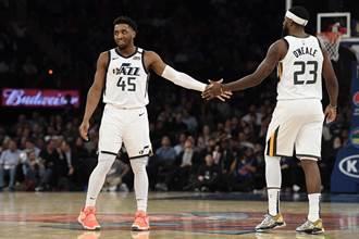 NBA》新冠又遇地震 米契爾籲注意安全