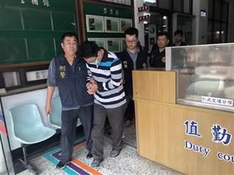 日人中澤祥基在台洗錢5億日圓 二審改判3年8月