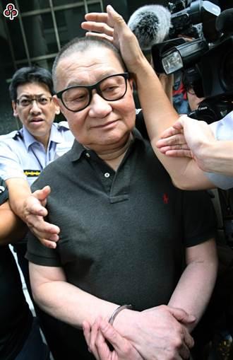 剛出獄 孫道存侵占公款再判1年6月