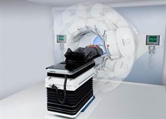 立體定位消融放射手術 消滅癌細胞免開刀