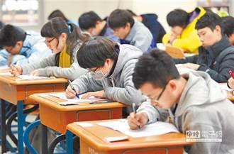 疫情熱燒!檢疫學生部分科系大學二階免甄試