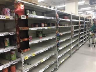 囤物資只是囤體重!醫護:義大利有斷糧嗎?