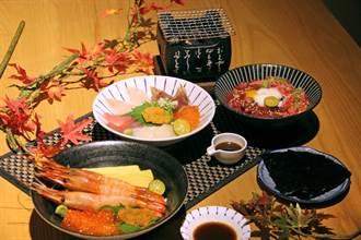 東京排名第1的海鮮丼品牌 限時買1送1