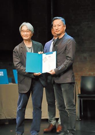 徐俊良榮膺台灣百大卓越設計家