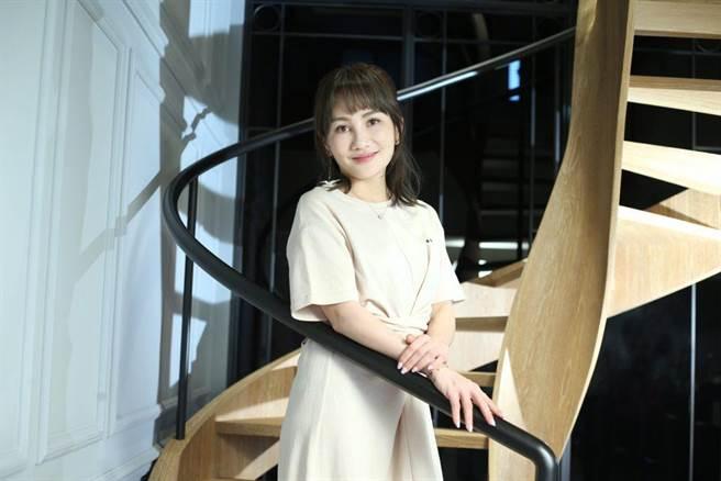 王宥忻打算籌備第二張專輯。(粘耿豪攝)