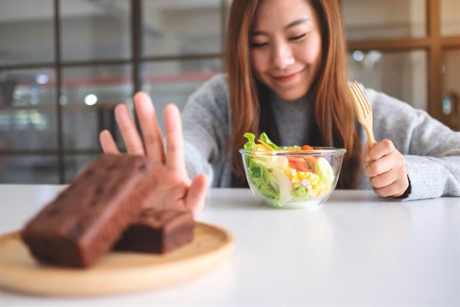 只能吃好食物?營養專家點破迷思(示意圖/達志影像)