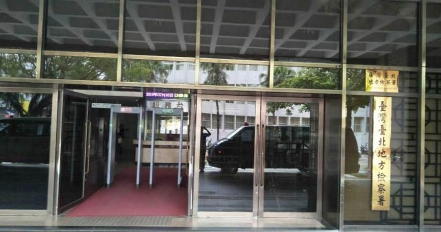 北市監理所車輛管理科陳姓科長涉嫌向業者收賄,已被移送台北地檢署,目前正由檢方聲押中。(圖/報系資料照)