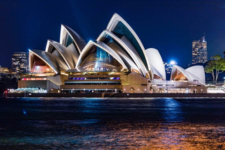 為防堵新冠肺炎疫情蔓延,澳洲與紐西蘭19日雙雙宣布將關閉邊界,禁止外國人入境,形同鎖國。(圖/shutterstock)