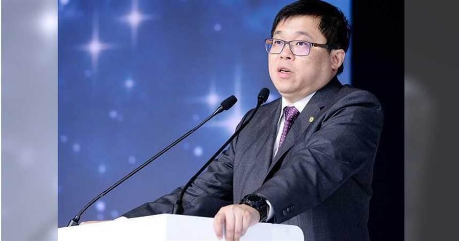 星宇航空航線停擺,董事長張國煒開啟策略備戰。(圖/報系資料照)