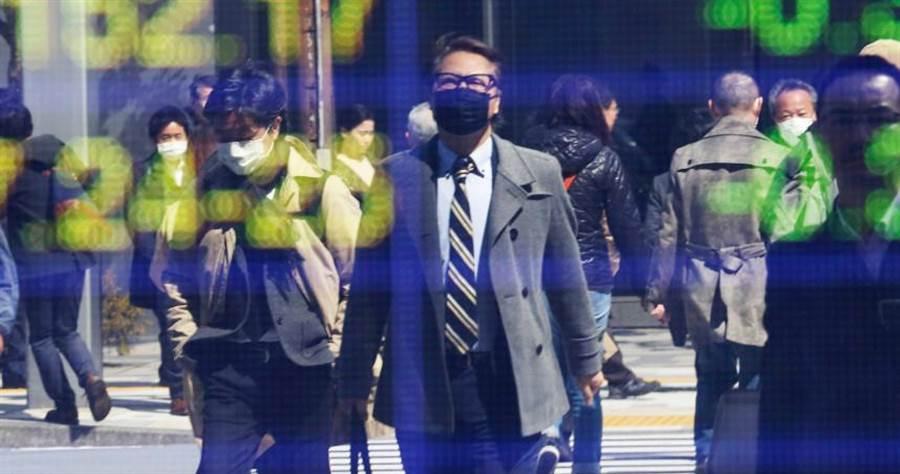 受新冠肺炎疫情影響,國際勞工組織預測,全球可能多達2500萬人失業。(圖/美聯社)
