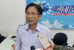 陳時中兒子設計罷韓T恤 村長說話了