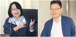 PTT網友:張益贍跟吳音寧 誰較惹人討厭?
