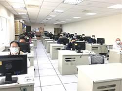 啟動異地辦公嚴防新冠肺炎  瑞芳警第二辦公室防疫機制建置完成