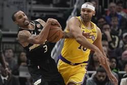 NBA禁止團練 球員憂戰力下滑