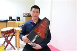 台東子弟賴彥伯學成歸國  東基早療團隊再添戰力