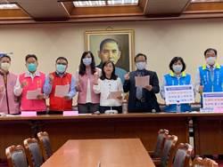 教師及家長團體憂校園成防疫破口 藍委籲配送師生一周每人5片口罩