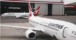 停飛國際線並「暫時」解雇2萬人 澳航執行長:可以轉去超市上班