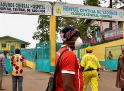 非洲疫情蔓延  尼日查德通報確診新冠肺炎首例