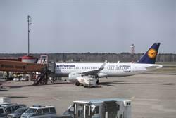 取消95%航班 德航:航空業將有結構性變化