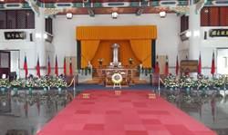 疫情延燒  台東軍人公墓春祭室內祭典取消