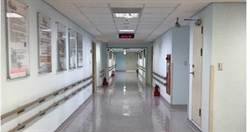 防疫升級  新北市醫院與護理之家禁止探病