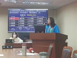 陳玉珍爭取國家公園店租減免案 獲內政部通過實施
