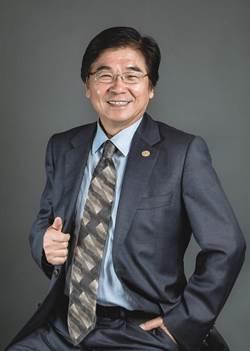 富士達保經董事長廖學茂 晉升朝陽科技大學學門講座教授