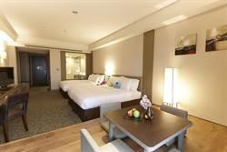 居家檢疫家人來住旅館 麗寶福容飯店推longstay專案