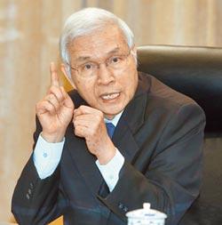 楊金龍掛保證 台灣不會走到零利率