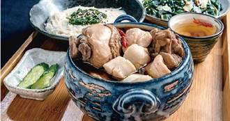 【煲湯養生1】正一堂養生膳食坊 煲湯藥材任意搭