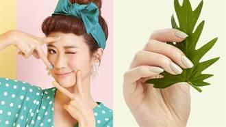 台灣指彩品牌推春夏新色!暖粉色系、晶透果凍色、氣質石灰岩一次收齊