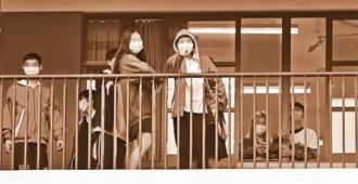北部高中停校急消毒 按課表進入遠距教室