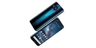 Nokia發表5款新機 含首款5G機種與5310復刻版