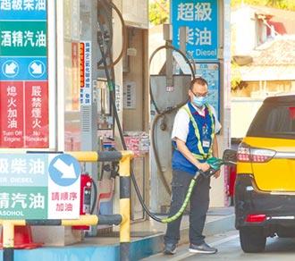 史上之最 油價2周狂跌5元 下周再降1.2元