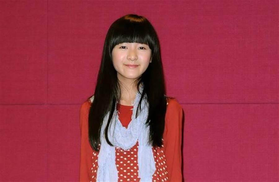 徐嬌9歲時與周星馳合作電影《長江七號》,反串飾演男孩一炮而紅。(圖/本報系資料照片)