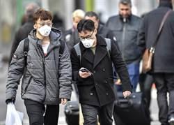 新冠肺炎》義大利確診4.7萬例!德國確診病例逾2萬 超越西班牙成世界第3