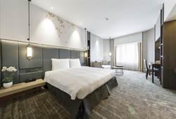 福華飯店集團安心長住專案 入住7天以上每晚1200元起