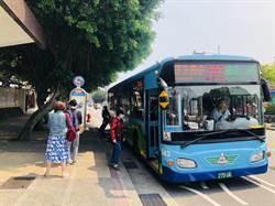基隆公車累計虧損將破20億 29條學生專車月底停駛