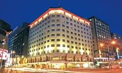六福客棧將變身酒店式商辦