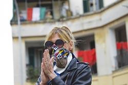 義大利疫情慘重 死亡數超越中國
