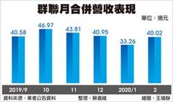 訂單看到下半年 群聯前景樂觀
