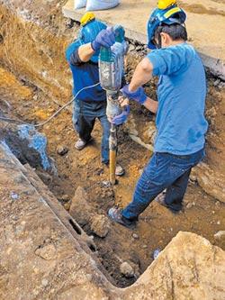 漏油汙染內湖土地 中油遭罰10萬