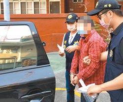 林園堂哥緃火燒死堂妹  犯嫌法院裁准羈押