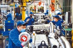 惠譽估陸GDP年增3.7% 全球砍半