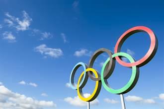 奧運聖火抵日 空軍表演竟驚現凶兆